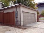 Budget Garages Custom Built Garages